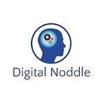 Digital Noddle Icon