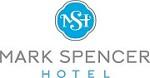 Mark Spencer Hotel Icon