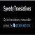 Speedy Translations Icon