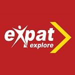 Expat Explore Icon