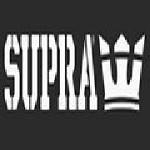 Supra Sneakers Icon