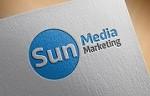 Sun Media Marketing Icon