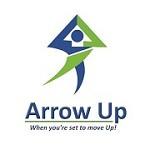 Arrow Up Media Icon