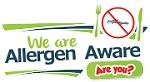 Allergen Aware Icon