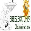 BreezeCatcher Clothesline