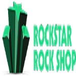 Rockstar Rock Shop