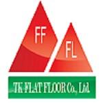 TK Flat Floor Icon