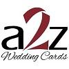 A2zWeddingCards Icon