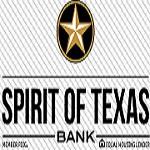 Spirit of Texas Bank Icon