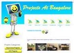 projectsatbangalore Icon