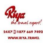 Riya Travel & Tours Inc Icon