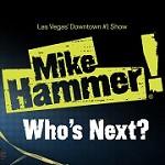 Comedy Show Vegas Icon