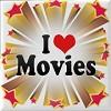 I Love Movies! Icon