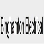 Binghamton Electrical Icon