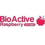 Bioactive Raspberry Icon