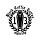 Black Coffin Tattoo Icon