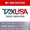 Tax USA in Delray Beach Florida Icon