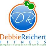 Debbie Reichert Fitness Icon