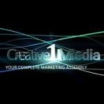 Creative1Media Icon
