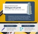 Web design and development company Icon