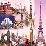 Veena World Icon