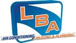 LBA Air Conditioning, Heating & Plumbing Icon
