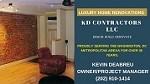 KD Contractors LLC. Design, Build, Renovate Icon