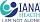 IANA Health LLC Icon