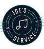 Joe's DJ Service Icon