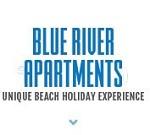 Blue River Apartments Icon