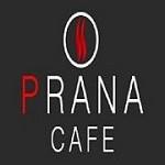 Prana Cafe Icon