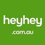 HeyHey Icon