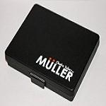 Muller Chokes Icon
