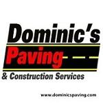 Dominic's Paving Icon