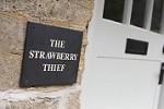 The Strawberry Thief Icon