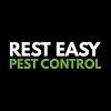 Rest Easy Pest Control Icon
