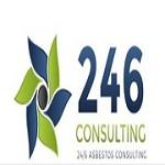 246 Asbestos Consulting Icon