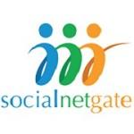 SocialNetGate Icon