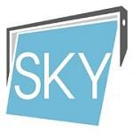 Usa Sky Panels Icon