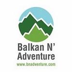 Balkan Natural Adventur Icon