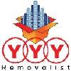 YYY Removalist Icon