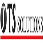 https://www.otssolutions.com/ Icon