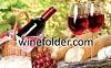 Wine Folder Icon