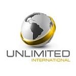 Unlimited International Icon