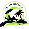 Chalo Emerald Icon