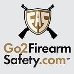 Go2FirearmSafety Icon