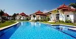 Hua Hin Resort & Golf Course | Banyan Thailand Icon