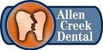 Allen Creek Dental Icon