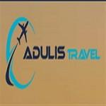 Adulis travel Icon