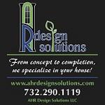 AHR Design Solutions LLC Icon